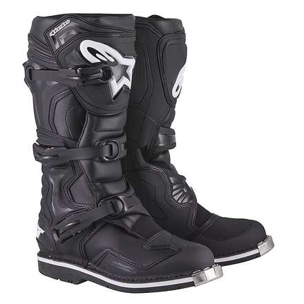 Stivali Tech 1 nero Alpinestars