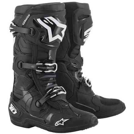 Stivali Tech 10 Nero Alpinestars