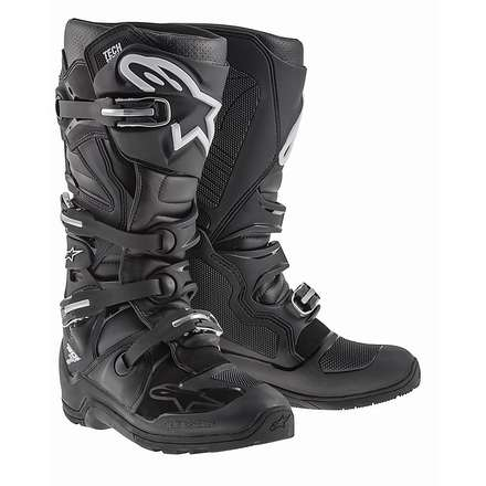 Stivali Tech 7 enduro Alpinestars