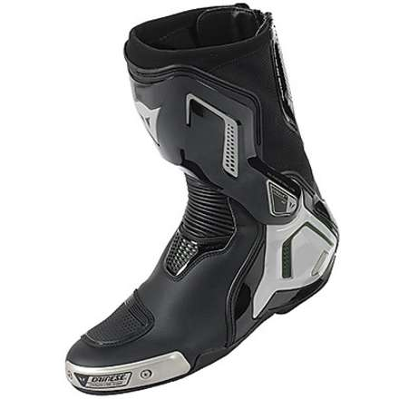 Stivali Torque D1 out nero-antracite Dainese