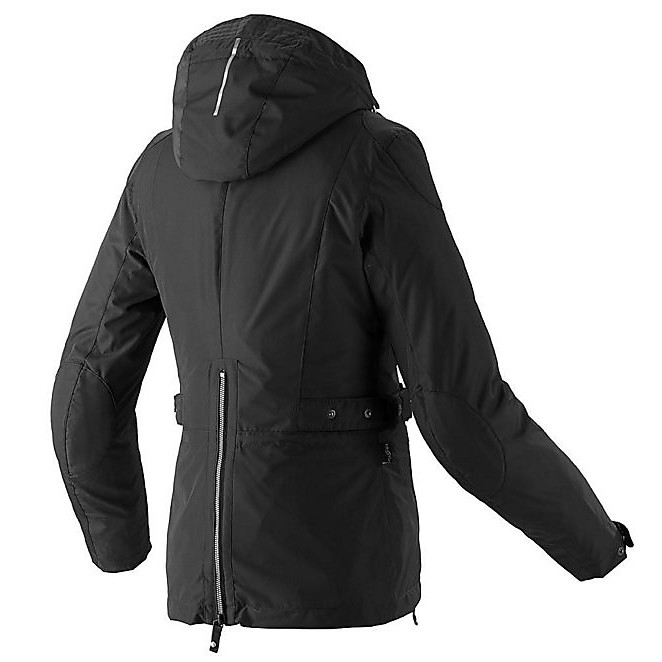 Stormy Lady H2Out Jacket  Spidi