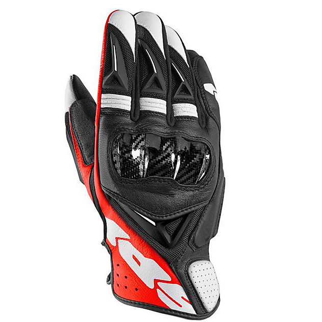 STR 3 Vent Coupe Gloves  Spidi