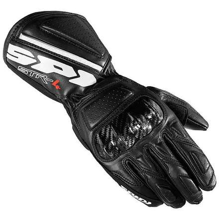 Str-4 black Gloves Spidi