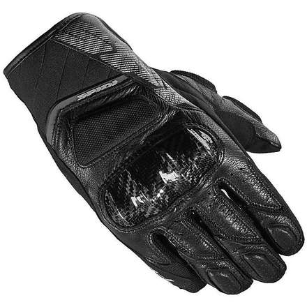 Str-4 Coupé Gloves Spidi