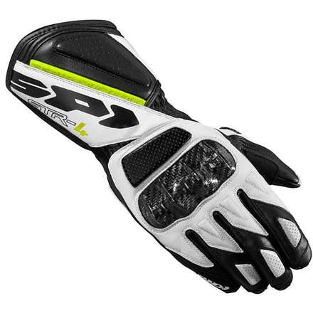 Str-4 Gloves Spidi