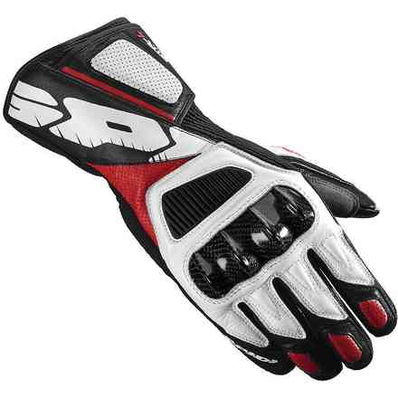 Str-4 Vent red Gloves Spidi
