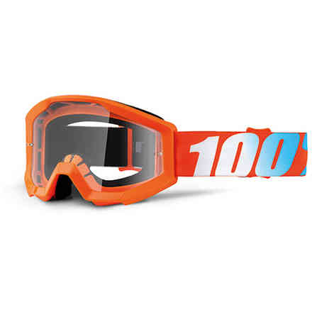 Strata Junior Mask 100%