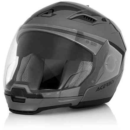 Stratos Casque Crossover Acerbis