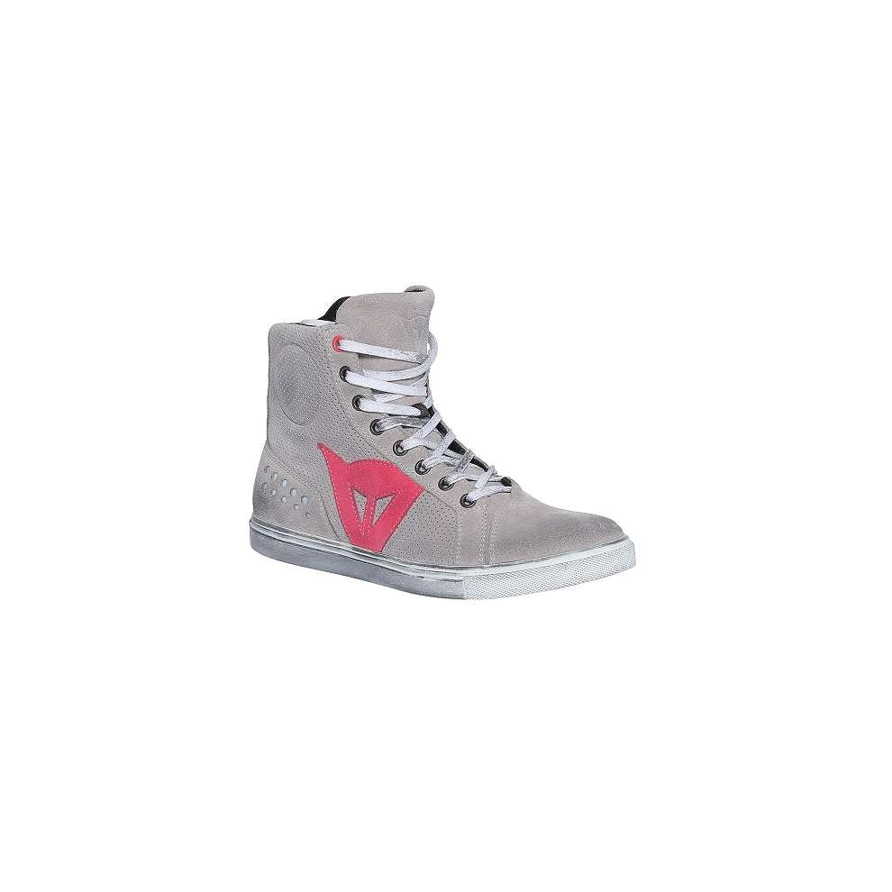 Street biker Air shoes lady Dainese