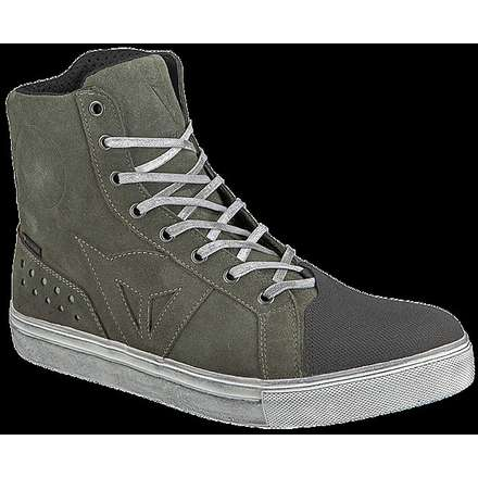 Street biker d-wp  shoes  Dainese