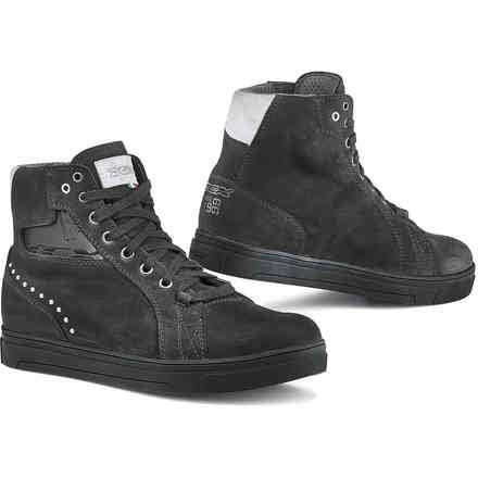 Street Dark Lady Wp shoes Tcx