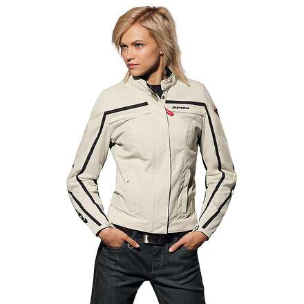 Street Lady Jacket Spidi