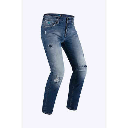 Street Stone Washed trousers Promojeans - PMJ