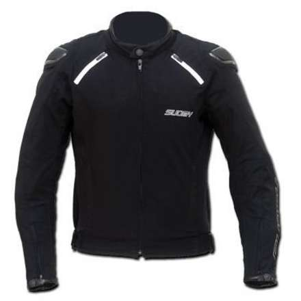 Stretch Jacket Suomy
