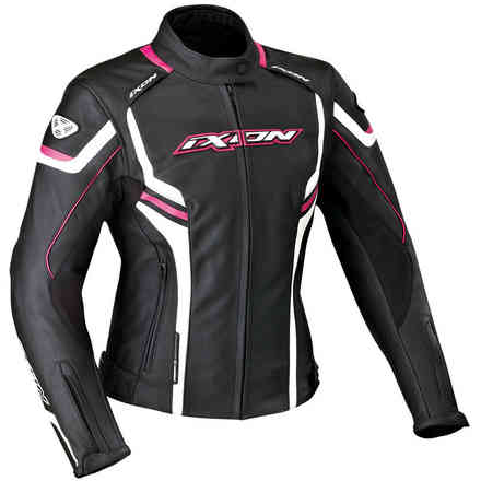 Stunter Lady black white fucsia Ixon