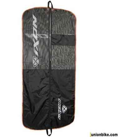 Suitcover Black Ixon