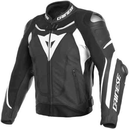 Super Speed 3 Perforated black white Dainese