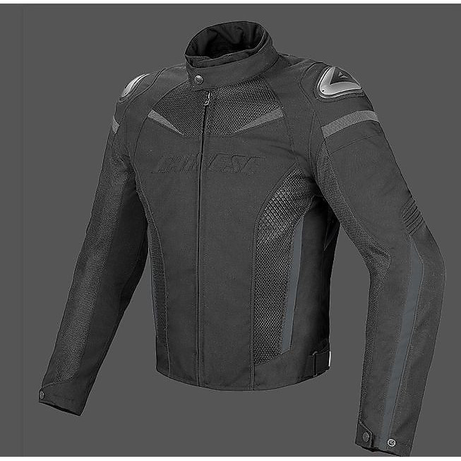 Super Speed D-Dry jacket Dainese