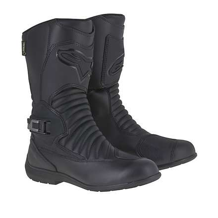 Super Touring Gore-tex Boots Alpinestars