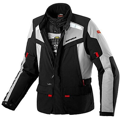 Superhydro H2out Jacket  Spidi