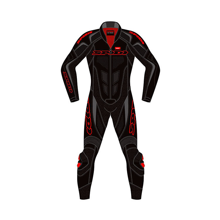 Supersport Wind Pro Suit Spidi