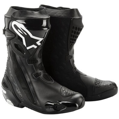 Supertech -r New Boots Alpinestars