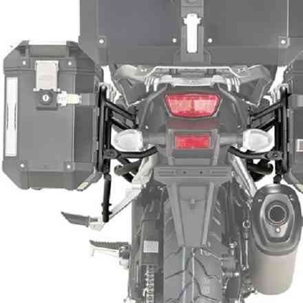 Suzuki Dl1000 Side Bag Givi