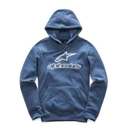 Sweat-shirt Always  Navy Alpinestars