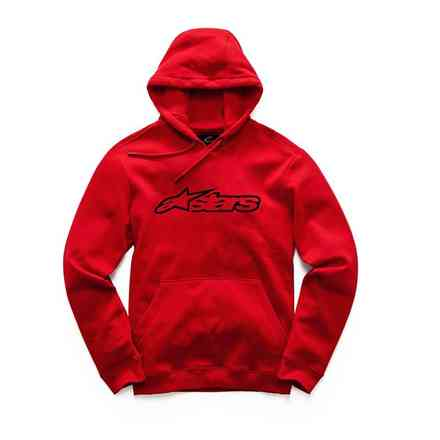 Sweat-shirt Blaze rouge Alpinestars