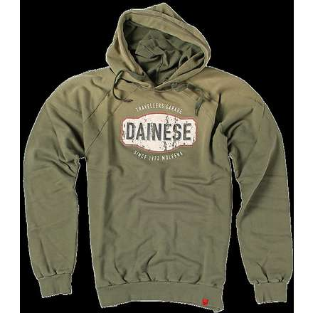 Sweat-shirt Dainese Garage Dainese
