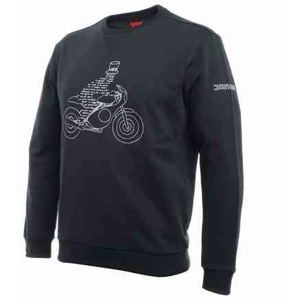 Sweat-shirt Speciale  Dainese