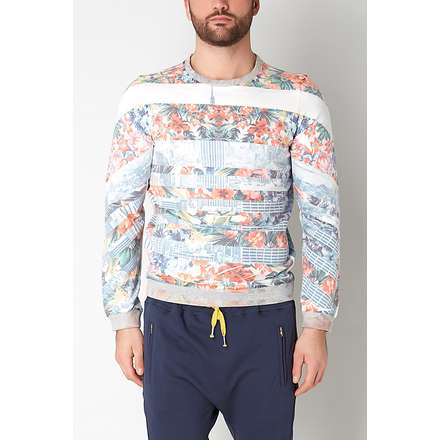 sweat-shirt Gaudi