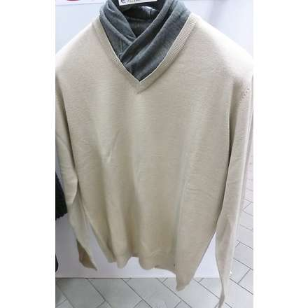 Sweater double neck Gaudi