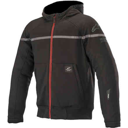 Sweatshirt 24ride Tech-Air Alpinestars