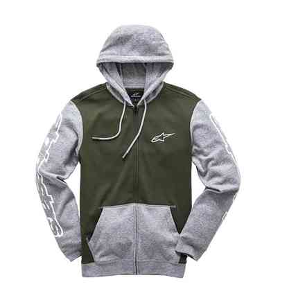 Sweatshirt Machine  Alpinestars