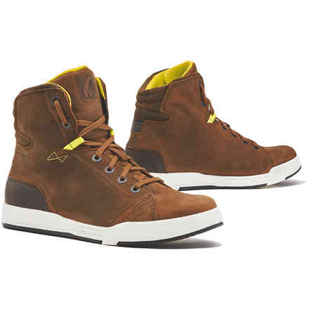 Swift Dry shoes brown Forma