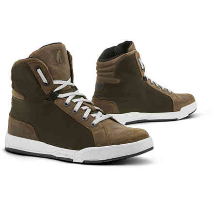 Swift J Dry shoes brown olive green Forma