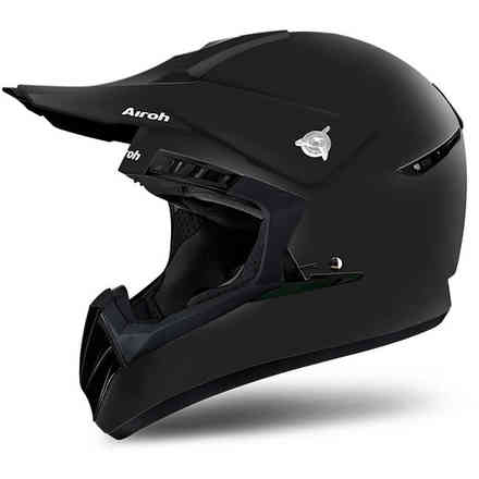 Switch Color Helmet Airoh