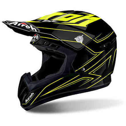 Switch Spacer Helmet Airoh