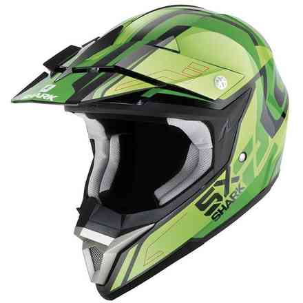 Sx2 Bhauw Helm Shark