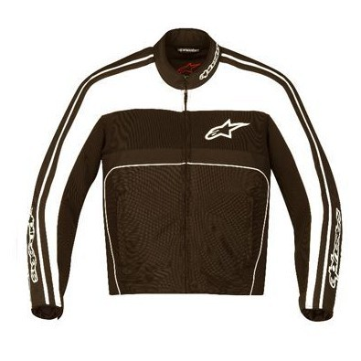 T-dyno Air Jacket Alpinestars