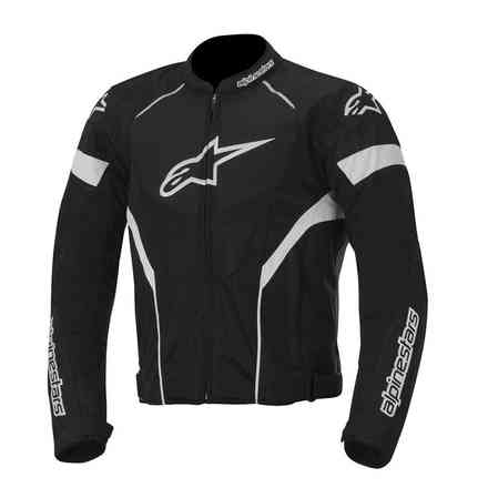 T-gp Plus R Air Jacket Alpinestars