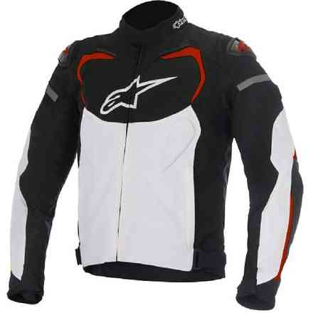 T-Gp Pro 2016 Jacket black-white-red Alpinestars