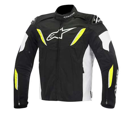 T-gp R Waterproof Jacket Alpinestars