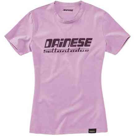 T-shirt 72 Lady  Dainese
