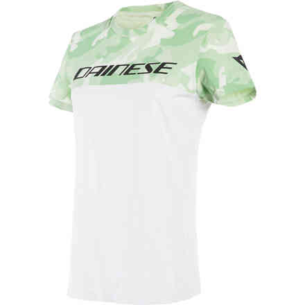 T-shirt Camo-Tracks Lady Dainese