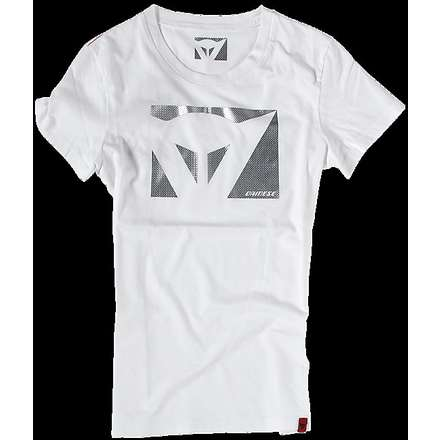 T-shirt Color New lady Dainese