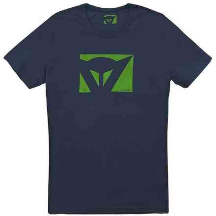 T-shirt Color New Dainese