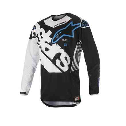 T-shirt cross Techstar Venom 2018 Alpinestars