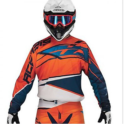 T-shirt cross X-Gear Acerbis